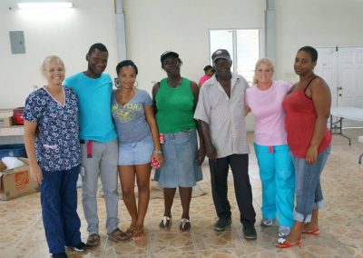 Volunteer Trips 3